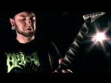 PLAGUEBORNE - This is the Endzeit Brutal Death Metal