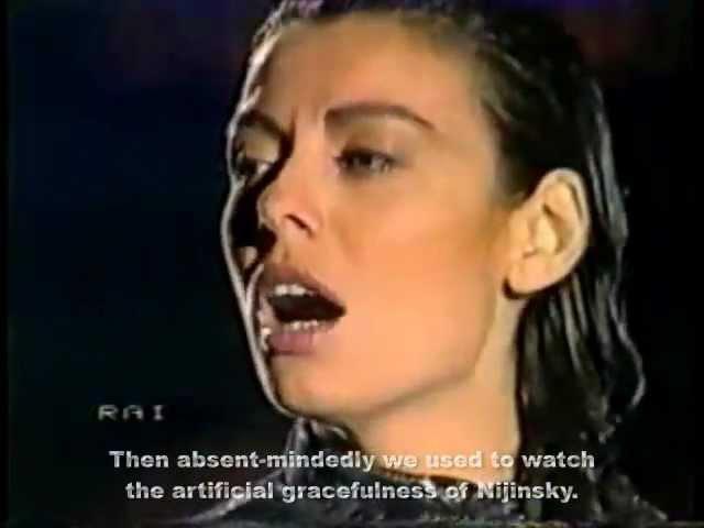 Alice - Prospettiva Nevski (1985) with English Subtitles