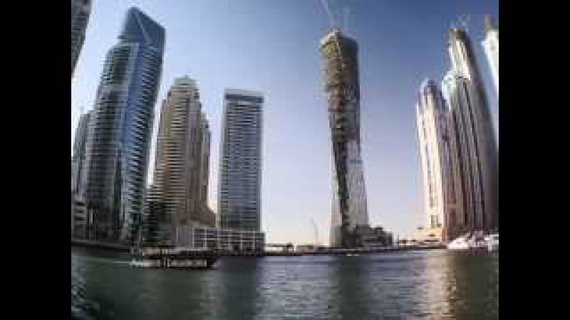 Интересно об ОАЭ. Арабские эмираты. 1 часть. United Arab Emirates. Туризм. Андрей Гришаков