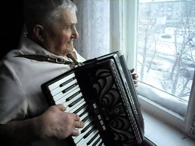 играет Виктор Соколов Семипалатинск родной муз В. Сенченко копия копия