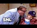 Matt Foley: A Scary Story on Halloween - SNL