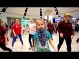 ФЛЭШМОБ Магеллан(Тюмень) l Klimov A.S Choreography