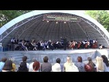 Hanz Zimmer - Gladiator by Far Eastern academic Symphony Orchestra
