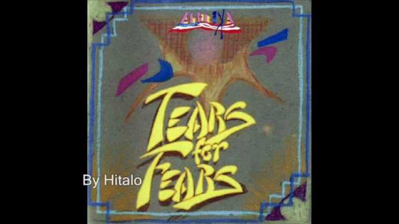 Tears For Fears Advice for the young at heart(live Amerika)