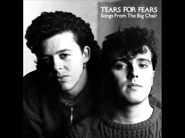 Tears For Fears The Working Hour (extended)