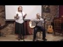 Пушистый рай - ПРЕМЬЕРА - на стихи Галины Брусницыной