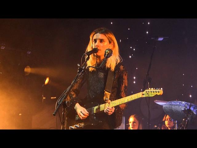 Wolf Alice Silk live Albert Hall Manchester 25 09 15