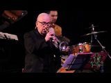 Valery Ponomarev(NY) &amp С-Jam Club Jazz Orchestra в Доме Кино