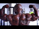 Ronnie Coleman - Why I Kept My Job As a Police Officer Remastered in 1080 HD