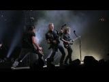 Metallica Atlas, Rise! MetOnTour - Hong Kong - 2017