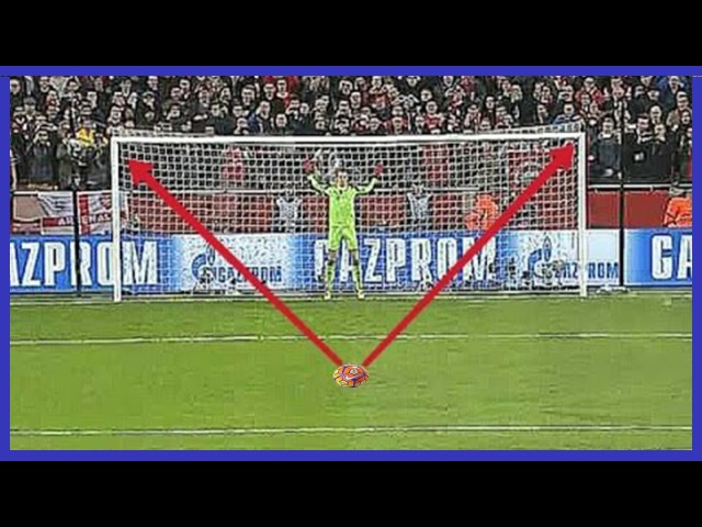 Manuel Neuer Top 10 Penalty Saves ● Heroic Goalkeepers Saves HD