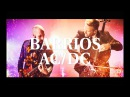 AC/DC Thunderstruck - Barrios : MOZART HEROES [OFFICIAL VIDEO]