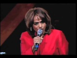 Jennifer Holliday performing