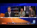 Sam Rubin Chats With Jeremy Renner Elizabeth Olsen On Wind River