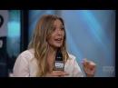 Elizabeth Olsen And Jeremy Renner Discuss The Film Wind River