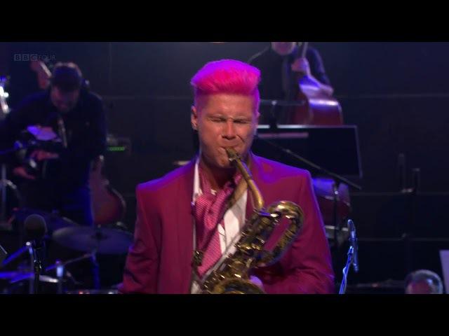 Leo P - FULL Brasshouse,Moanin, Better Git It In Your Soul – Leo Pellegrino of Too Many Zooz
