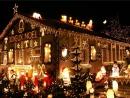 Рождество и Новый Год во Франции. Традиции и обычаи.