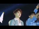 [FANCAM] 170603 2017 Dream Concert - Ending (SCoups Focus)