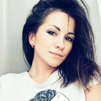 Anastasia Suhina