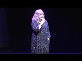 Екатерина Семёнова - концерт Звёзды 80-90-х, (ЦДХ, 27.12.2015)