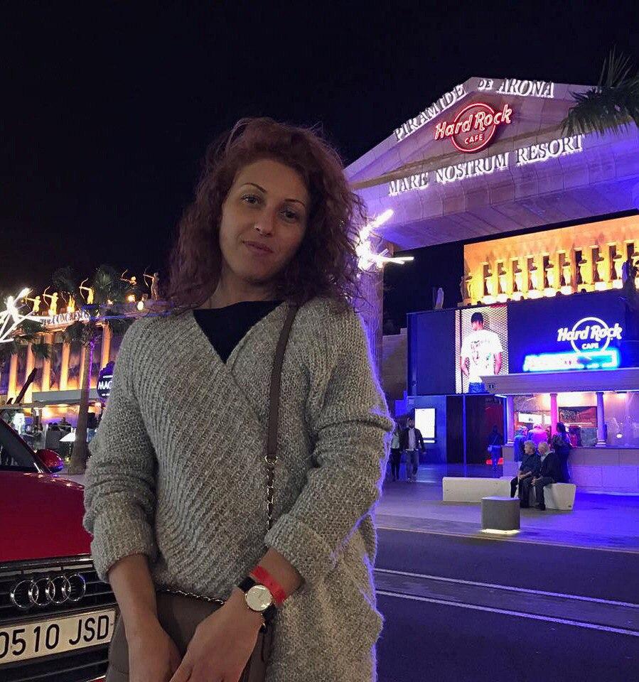 Виталия Ермолинская, Санкт-Петербург - фото №2