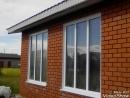 С металлическими откосами ваш дом 🏠 становится привлекательнее 😂. Откос на окно изготавливается по индивидуальному заказу . Это