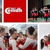 Céilídh - Ирландские танцы