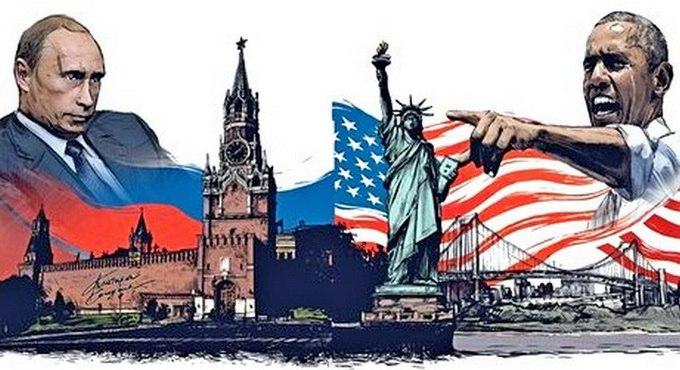 Россия оказалась на волосок от прямого военного столкновения с США.