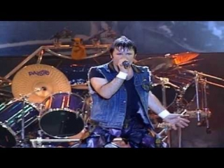 Iron Maiden - Sign of the Cross (Rock in Rio)