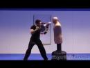 Юрий Бойка Скотт Эдкинс удары Тхэквон-до - Yuri Boyka Scott Adkins Taekwon-Do kicks-1