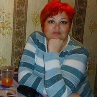 Анна Ларисова