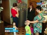Сотни новосибирцев помогли оставшейся без крова семье