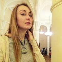 Екатерина Зорькина