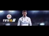FIFA 18  Официальный трейлер Gamescom 2017 (Blue Monday Mix)
