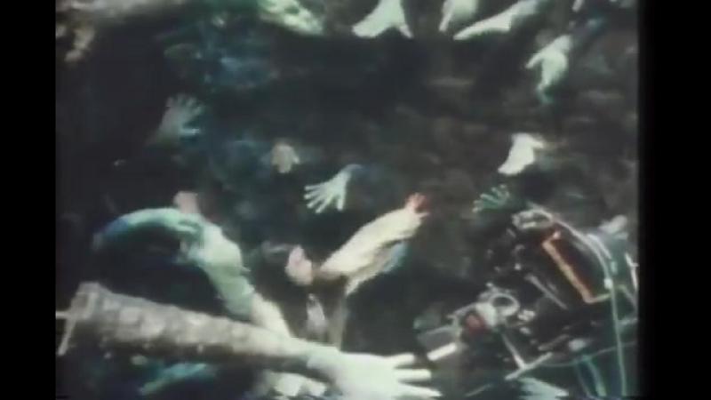 Labirinto - Jennifer Connelly sobre filmar o filme (1986 - Original em Inglês)