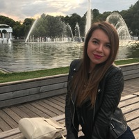 Екатерина Ивас