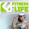 ОДЕЖДА ДЛЯ ФИТНЕСА | fitnessforlife.ru