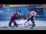 Tekken 7 в России