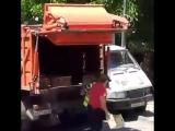 Свежие овощи и фрукты выкидывают в мусорку | Пятигорск