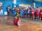 Полина Latifa-dance
