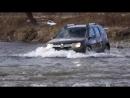 Renault Duster едет без водителя. Бурцев глохнет