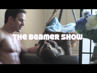 WORLDS FIRST SLOTH WORKOUT - (The Beamer Show) #bryan_hawn