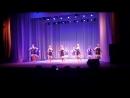 Еврейский танец Хава Нагила старшая группа