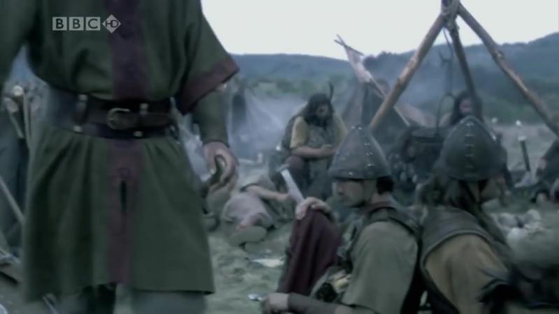 АТТИЛА - Вождь гунов (BBC, Великие тюркские воины. Предки казахов)
