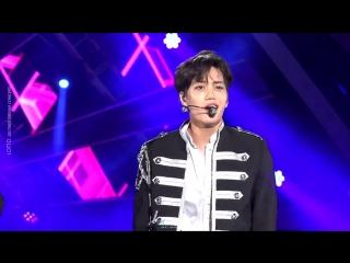 [fancam] 170603 dream concert @ lotto / kai