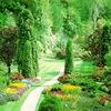 Сады праведных