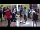 YouWin, JnJ Begginer Light 1/2, 2 заход танец 2