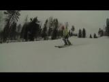 Экшн-видео Золотая Долина (spz-22-25)