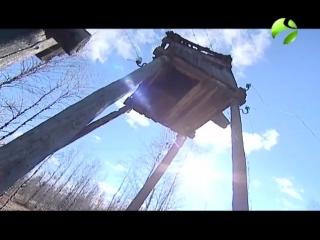 Полярные истории - Город деревянного солнца 10.04 в 19:00