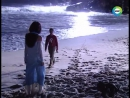 Лео и Жади на пляже (Клон 234 серия)
